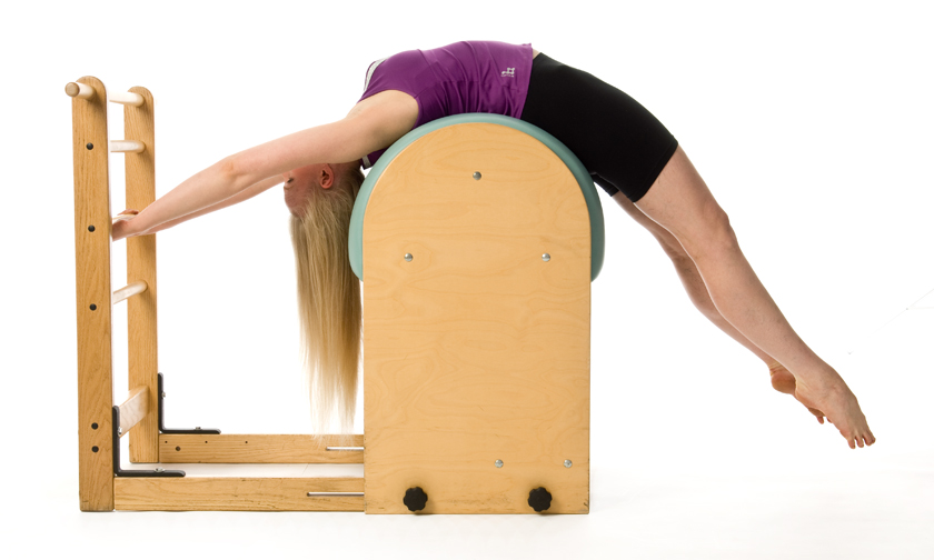 Pilates Comprehensive Teacher Training
