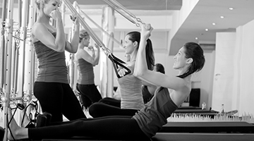 Pilates Center of Pittsburgh